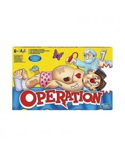 Operation spil