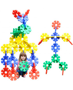 Polydron Octoplay
