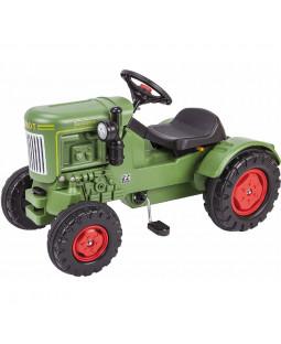 Fendt Dieselross traktor