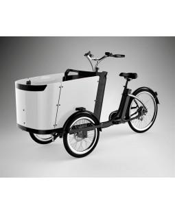 Tribbo cyklen