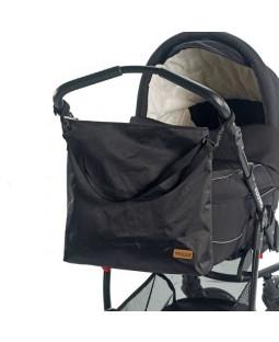 Taske til barnevognen