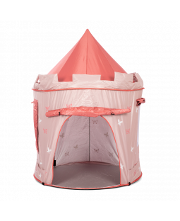Pop-up telt, Fersken