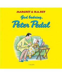 God bedring Peter Pedal