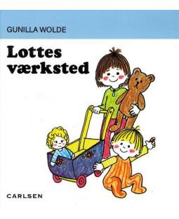 Lottes værksted