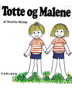 Totte og Malene