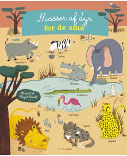 Masser af dyr for de små