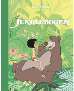 Walt Disney Klassikere - Junglebogen