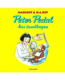 Peter Pedal hos Tandlægen