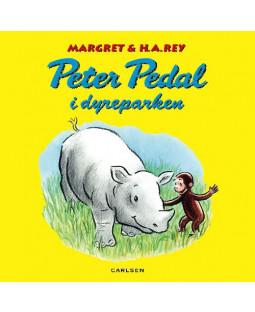 Peter Pedal i dyreparken