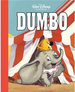 Walt Disney Klassikere - Dumbo