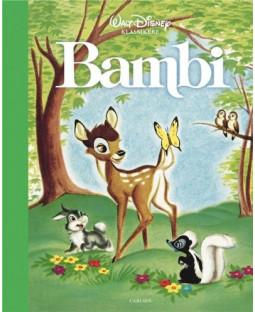 Walt Disney Klassikere - Bambi