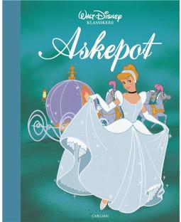 Walt Disney Klassikere - Askepot