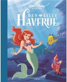 Walt Disney Klassikere - Den Lille havfrue