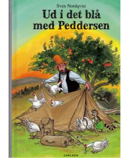 Ud i det blå med Pedersen
