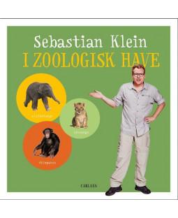 Sebastian klein i zoologisk have