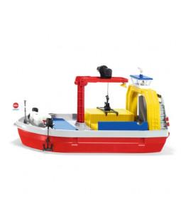 Siku Containerskib