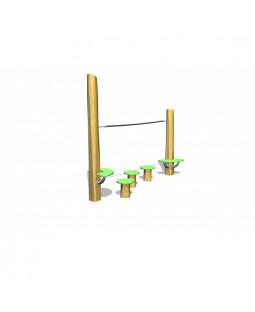 Robinia balance system