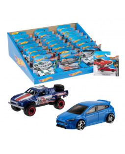 Hot Wheels 24 stk.