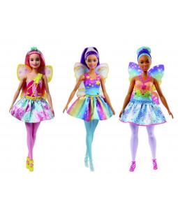 Barbie fe dukker