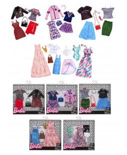 Barbie fashion tøj