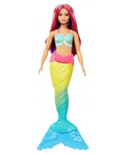 Barbie havfrue