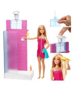 Barbie bruser