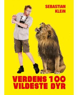 Verdens 100 vildeste dyr