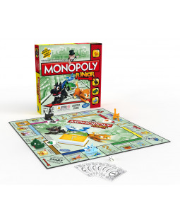 Monopoly Junior DK