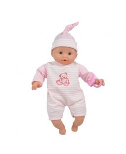 Babydukke Alice, 30 cm
