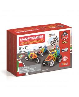 Magformers bilpakke