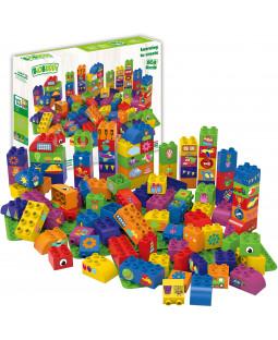 Klodser - Legetøj 3 plader