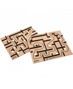 Brio Labyrintplader