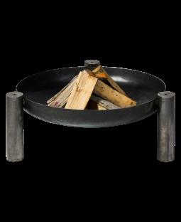 Bon-Fire bålfad i stål Ø70 cm