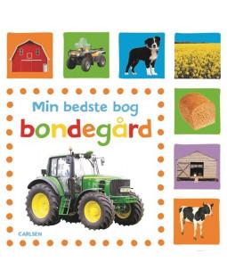 Min bedste bog om bondegården