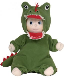 Rubens Crocodile 36cm