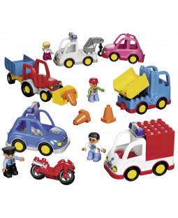 Lego Duplo Education Transport
