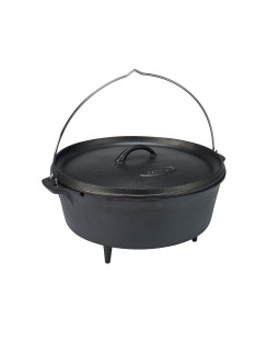 Bon-Fire Dutch oven