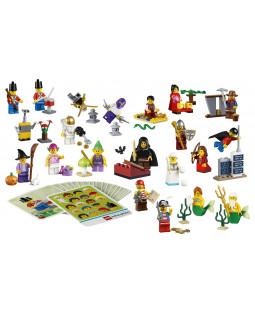 LEGO® Education Minifigursæt med fantasifigurer