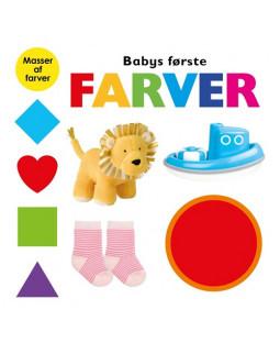 Babys første farver