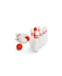 Bowlingspil