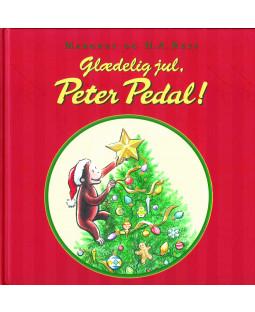 Glædelig jul, Peter Pedal