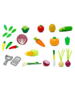Grøntsagspakke