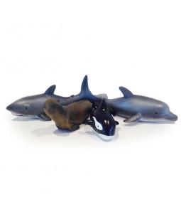 Soft Animals Havets Dyr