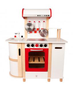 Multi-funktions køkken
