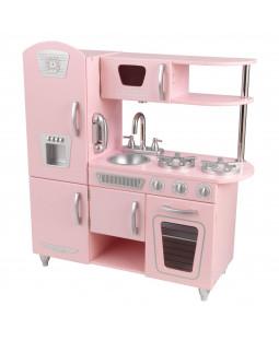Pink Retrokøkken