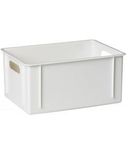 Opbevaringskasse i plast