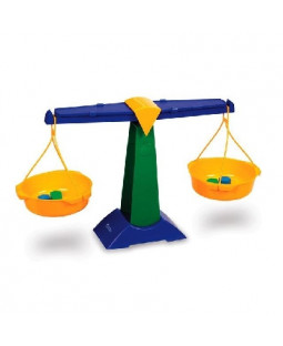 Balancevægt