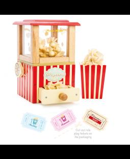 Honeybake popcornmaskine