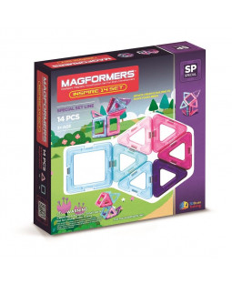 Magformers Inspire 14-set