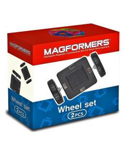 Magformers Wheelset